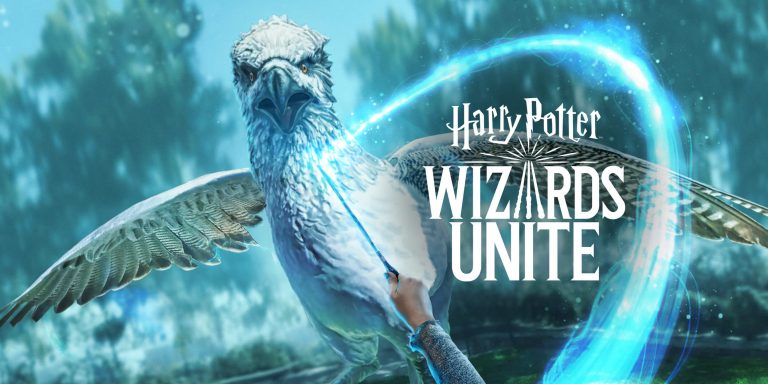 harry potter wizards unite foundables